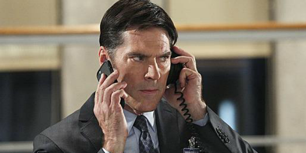 Will Thomas Gibson's Hotch Return For The Criminal Minds Finale
