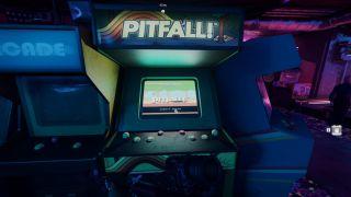 cod cold war pitfall arcade