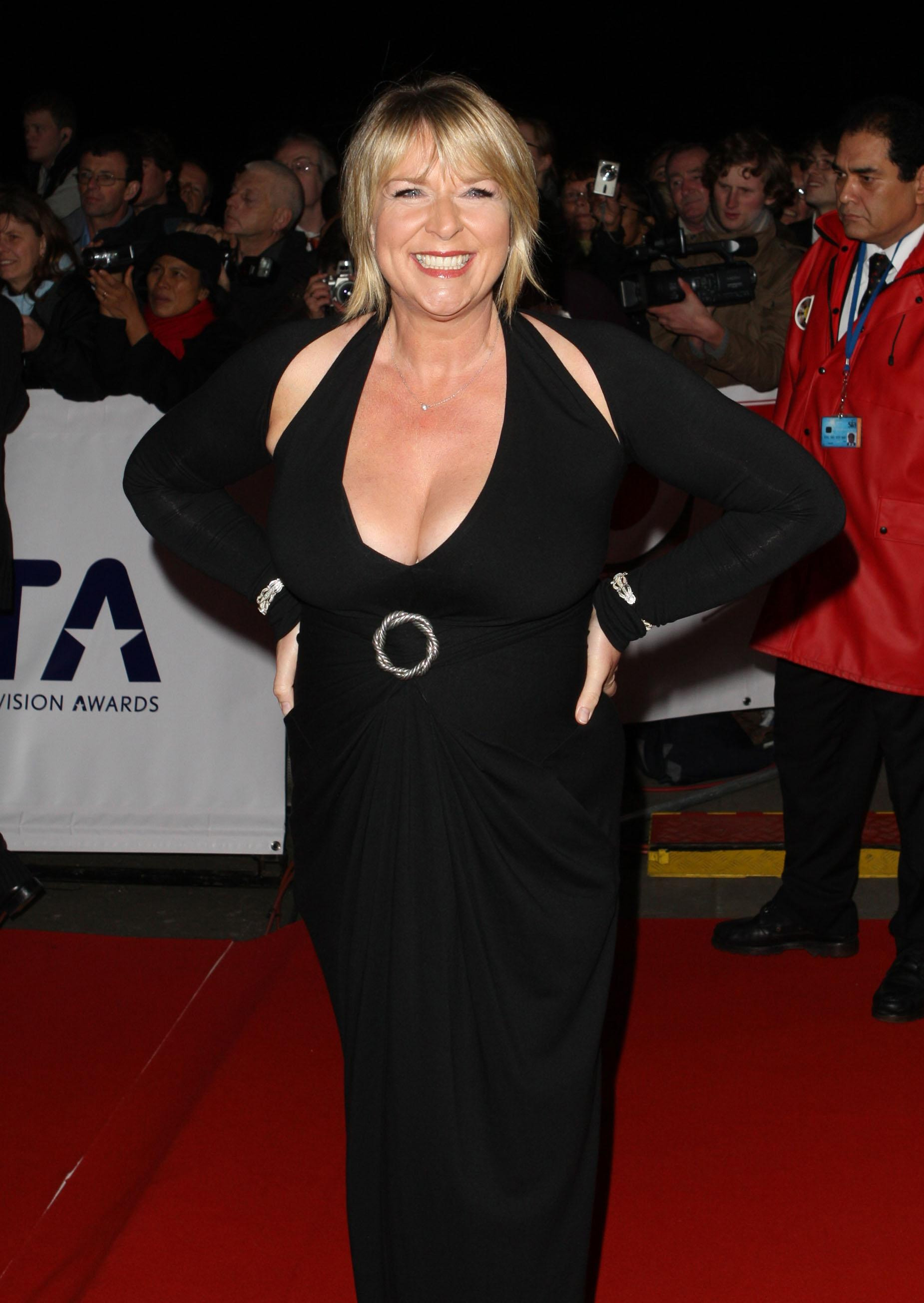 Fern Britton to quit This Morning in July