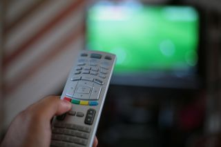 Four percent of lost remotes are found in the fridge/freezer.