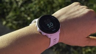 Garmin's new $199 running watch is perfect for beginners