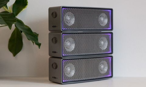 Soundots Bluetooth Speaker Review: Awesome Modularity, High Price