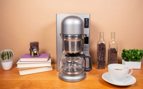 Kitchenaid Custom Pour Over Coffee Brewer Kcm0802cu Review