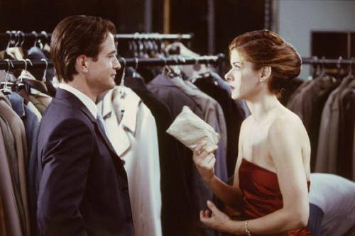 The Wedding Date, Dermot Mulroney,Debra Messing