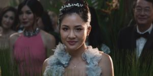 Constance Wu: 7 Things You Might Not Know About The Crazy Rich Asians Star