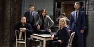 A Major Law And Order Actor Is Popping Up In SVU
