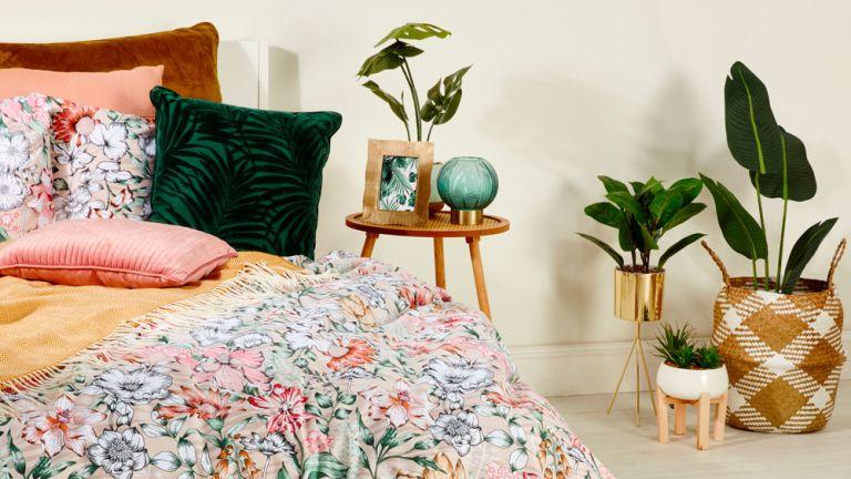 Primark bedding