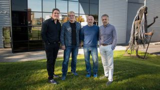 L-Group Acquires CAMCO