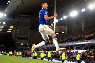 Everton v Watford – Carabao Cup – Fourth Round – Goodison Park