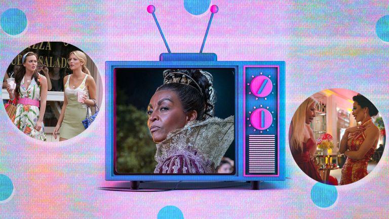 Gossip shows: Bridgerton, Gossip Girl and Bling Empire