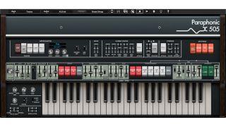 XILS-lab X-505