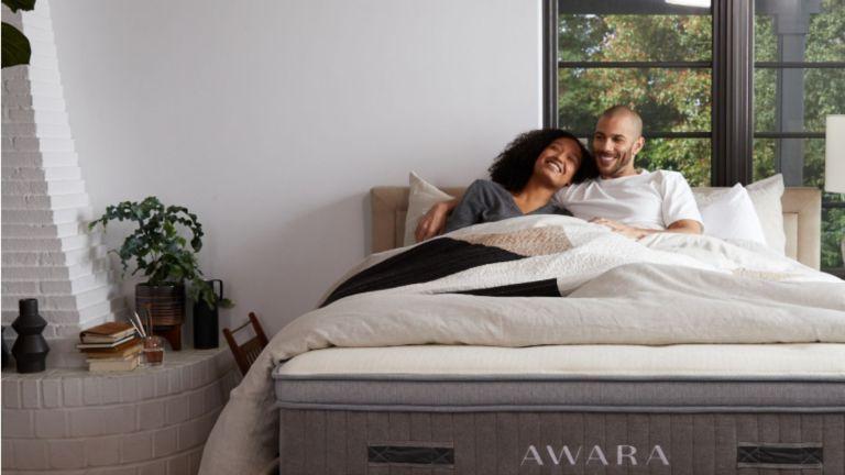 Awara hybrid mattress sales