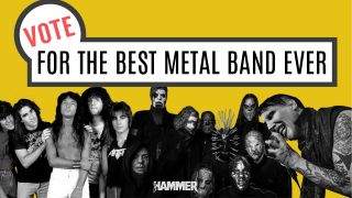 We're compiling the definitive list of the world's best metal bands and we need your help