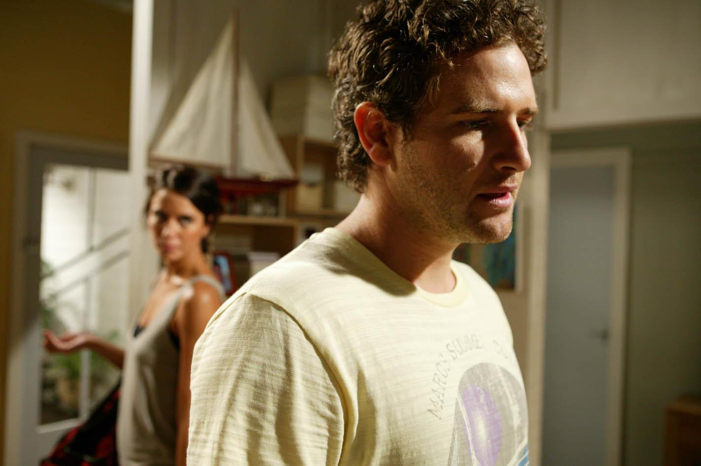 Will Martha and Hugo admit their feelings?