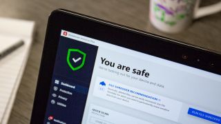 Best Antivirus Winner Bitdefender Antivirus Plus 2019