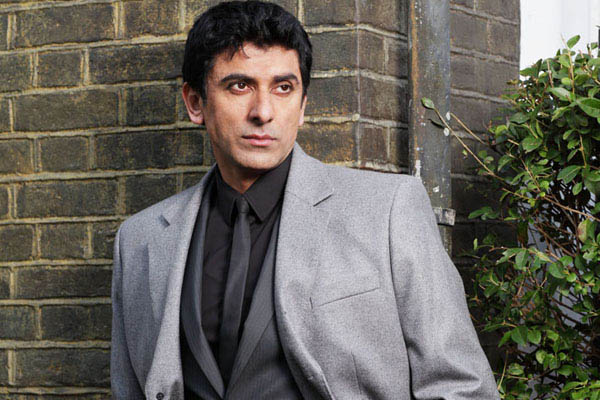 EastEnders' Ace: Yusef drugs Zainab to control her