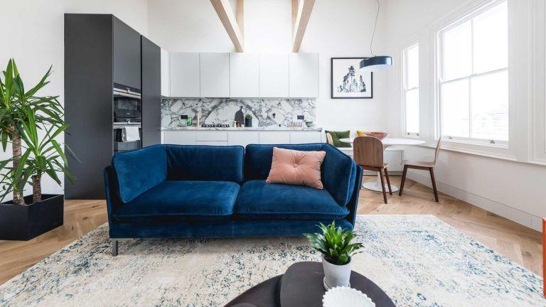 Day True Chelsea apartment
