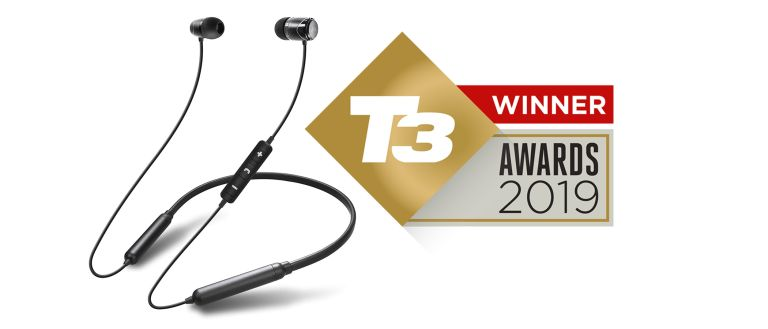 T3 Awards 2019: Best headphones under £100: Soundmagic E11BT