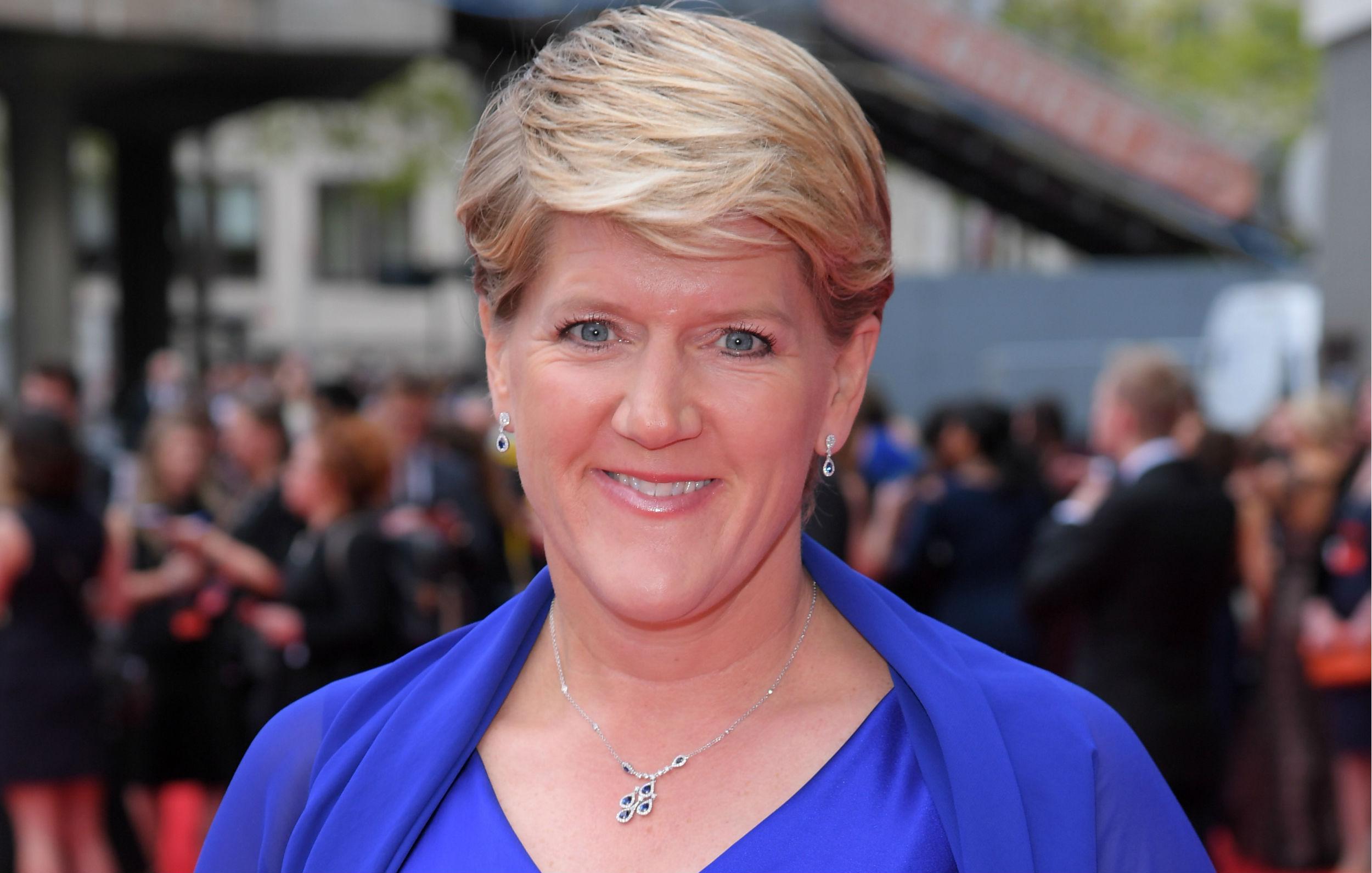 Clare Balding, BBC pay gap