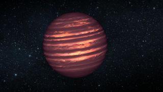 Brown Dwarf Weather 2MASSJ22282889-431026