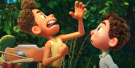 How Luca's Phrase 'Silenzio, Bruno!' Became Part Of The Disney+ Movie