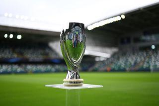 Chelsea vs Villarreal live stream, UEFA Super Cup 2021