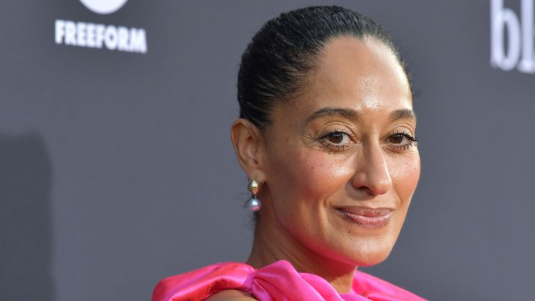 "Tracee Ellis Ross attends POPSUGAR X ABC ""Embrace Your Ish"" Event at Goya Studios on September 17, 2019 in Los Angeles, California."