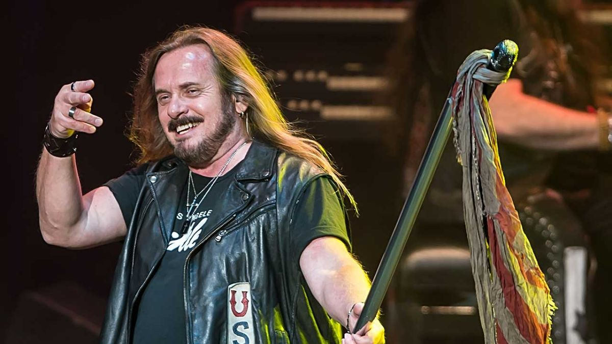 The 10 best Southern rock songs, chosen by Johnny Van Zant
