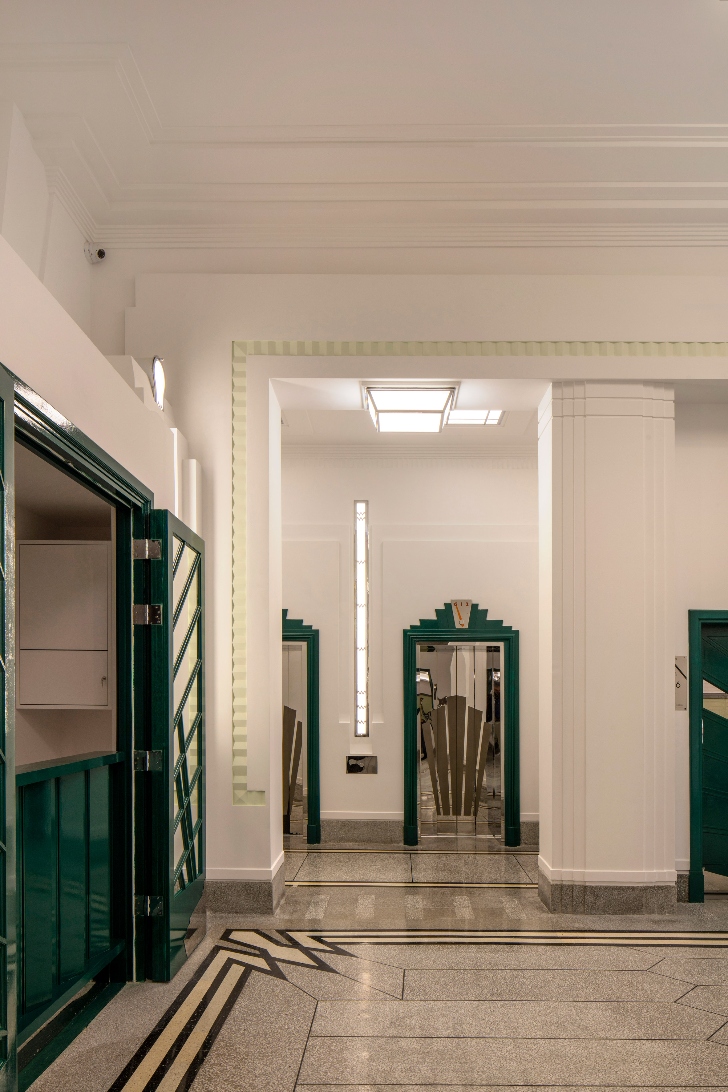 London S Art Deco Hoover Building Gets A Facelift 66 New