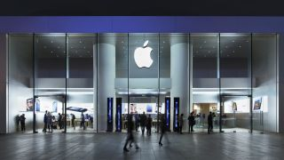 Apple stores are reopening in the U.S.