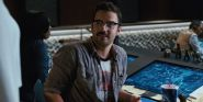 Wait, Jake Johnson's Out Of Jurassic World (Again)? The Actor Shares What Happened