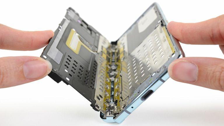 Samsung Galaxy Fold Release Date Delay