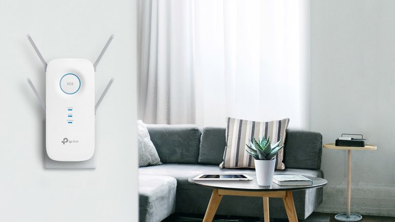 Best Wi-Fi extenders 2019: get faster internet across more of your home