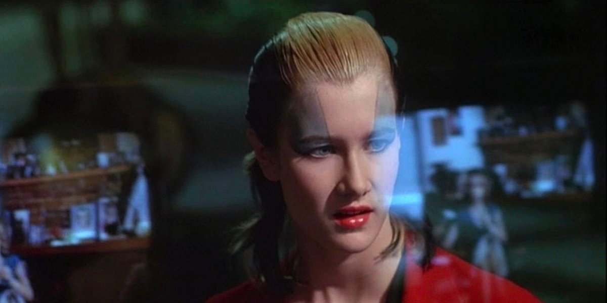 Laura Dern in Ladies and Gentleman, The Fabulous Stains