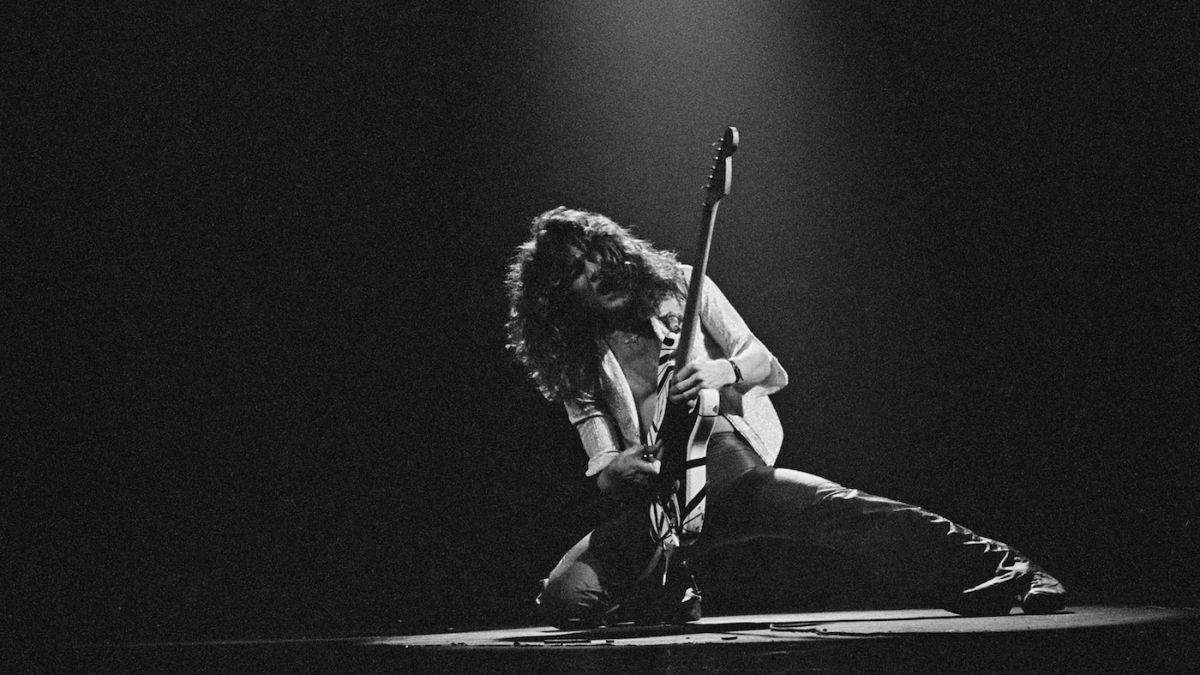 Black Sabbath gave Eddie Van Halen a 'behave yourself' warning on 1978 tour