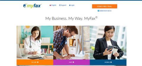 MyFax 1