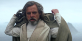 How Mark Hamill Feels About Luke Not Getting A Reunion With Han In The Force Awakens