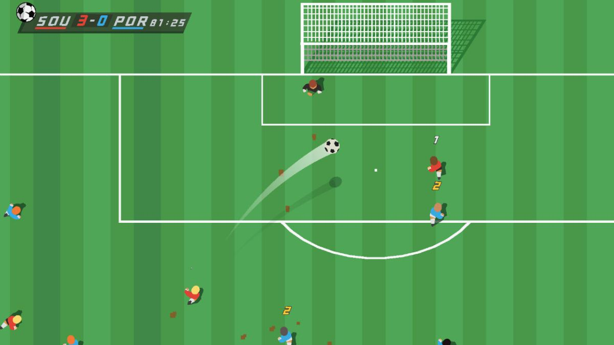 The 11 best current football games that aren't called FIFA