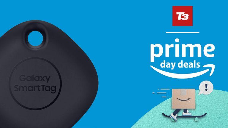 Amazon Prime Day: Samsung Galaxy SmartTag