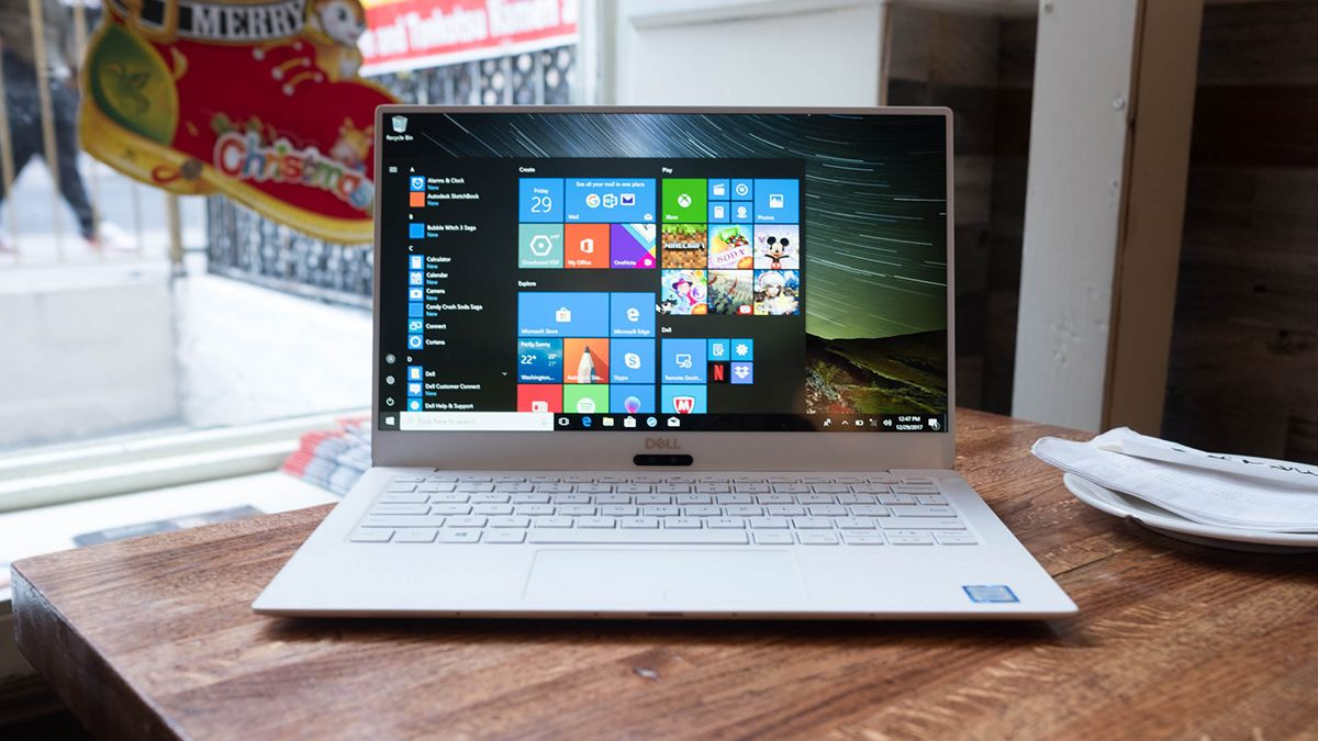 Dell XPS 13 laptop flash deal! Save £500 on a Core i7 2-in-1 laptop