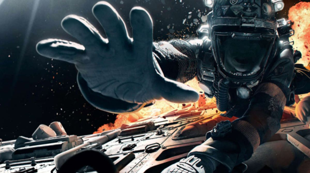 'The Expanse' is back! Check out the first teaser for the sixth (and final) season