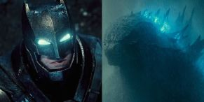 The Important Lesson Godzilla Vs. Kong's Director Took From Batman V. Superman: Dawn Of Justice