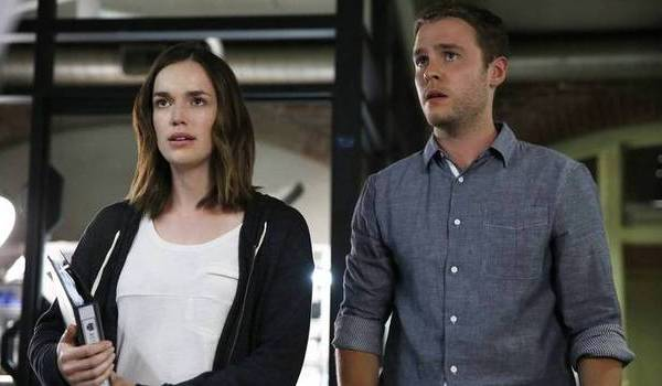 agents of shield fitzsimmons