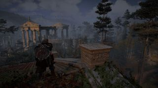 AC Valhalla Venonis armor gear treasure