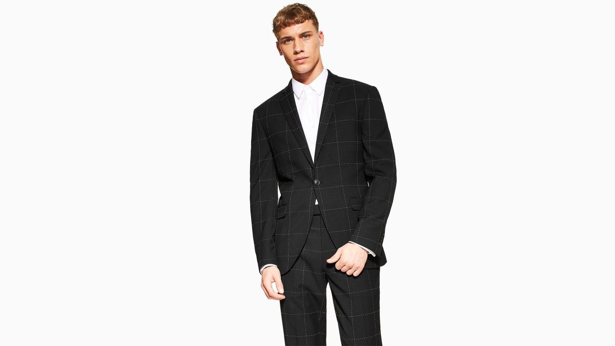 fde2abf5d3 Best suits for men 2019: look sharp in these suits | T3
