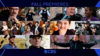 CBS's Fall 2021-2022 schedule