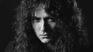 David Coverdale in 1981