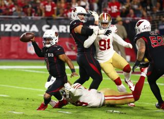 Amazon Prime Video will be the only place you can watch this potentially pivotal NFC West Week 16 contest