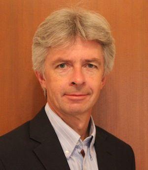 Barix Promotes Frank Frederiksen to COO