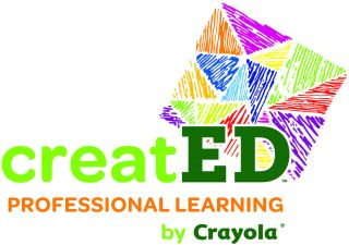 creatED by Crayola Pilots Program in Eight Districts